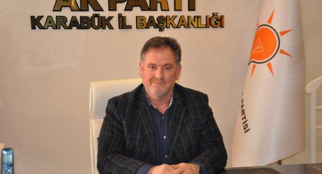 AK Parti Teşkilatı Sahalara İniyor