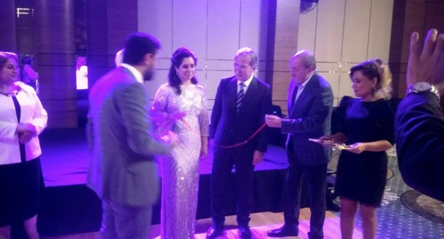 AKP'li Mehmet Ali Şahin Yeniden Evleniyor!