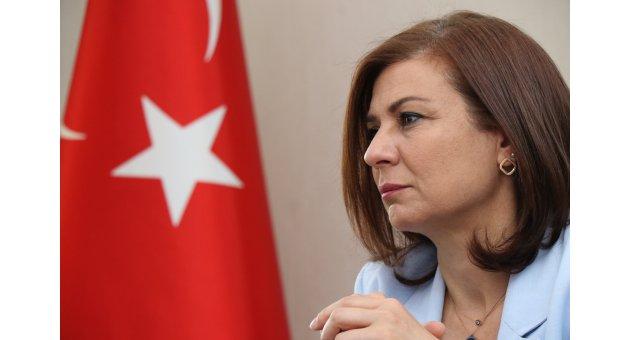 Başkan Elif Köse'nin 19 Mayıs Mesajı