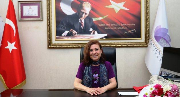 Başkan Köse'nin Gaziler Günü Mesajı