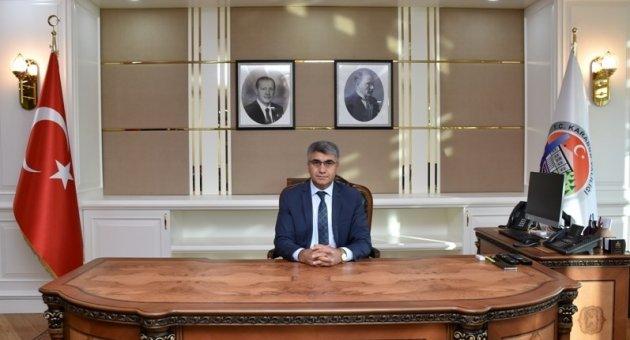 """""""Batı Karadeniz Ekspres gazetesinin 38 yıllık yayın serüveni bizleri gururlandırmaktadır."""""""