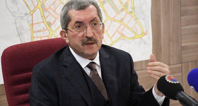 """""""BİZE KİMSE ŞAİBE YAKIŞTIRMAYA KALKMASIN!"""""""