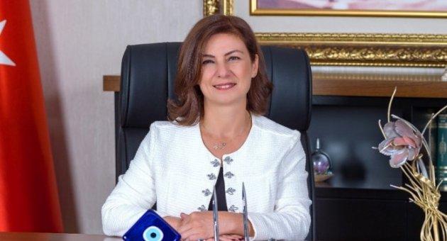 """""""Büyük Milletimizin Cumhuriyet Bayramı kutlu olsun."""""""