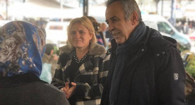 CHP'den Sosyal Belediyecilik için ilk icraat