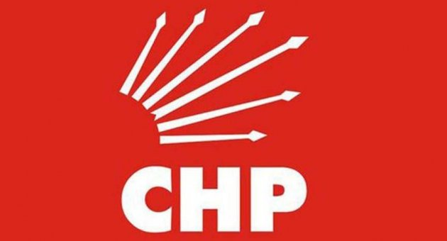 CHP İLÇE KONGRELERİNİ TAMAMLADI