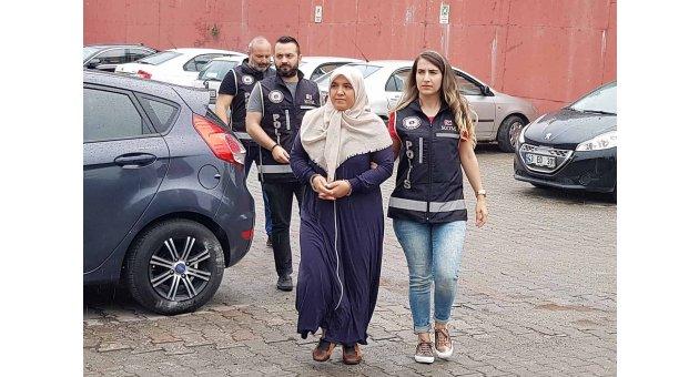 Gözaltına alınan  eski hemşire çalışanı tutuklandı