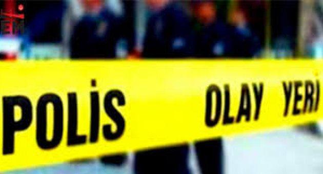 Hastanede Ütü Makinesine Eşarbını  Kaptıran Çalışan Hayatını Kaybetti