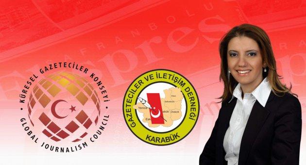 """Karaoğlu'ndan """"10 Ocak Çalışan Gazeteciler Günü"""" mesajı"""