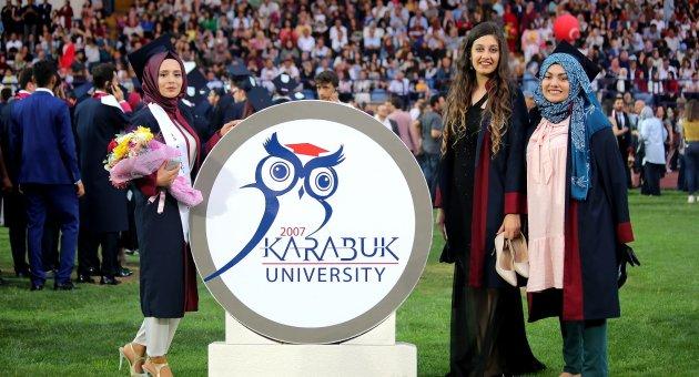 """KBÜ """"Study in Turkey 2021"""" YÖK Sanal Fuarı'nda"""