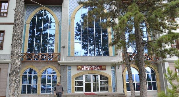 Safranbolu Barosunda Hırsızlık!