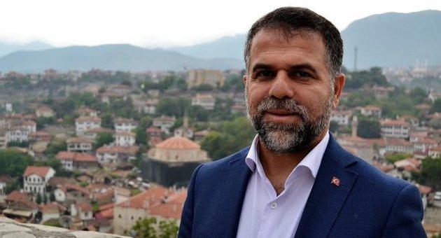 Necdet Aksoy Adli Kontrol Şartı İle Serbest Bırakıldı