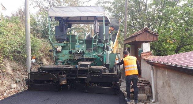 Safranbolu Belediyesi Kış Hazırlıklarını Tamamlıyor