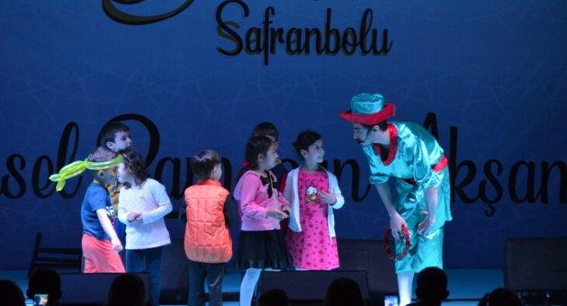 Safranbolu'da Ramazan Tüm Coşkusu İle Devam Ediyor