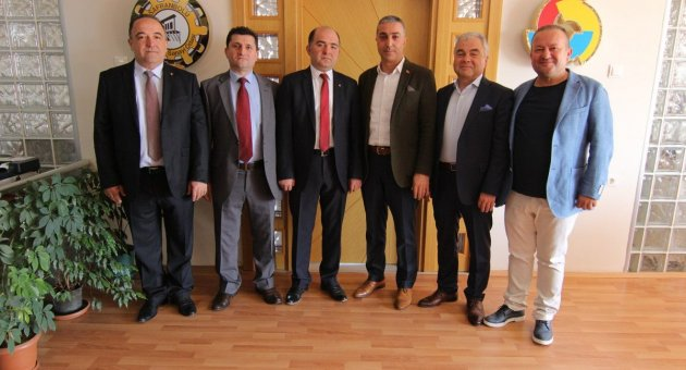 Safranbolu TSO Başkanı Acar güven tazeledi
