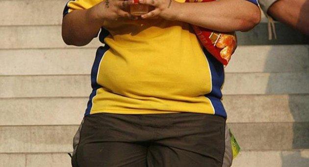 Strese bağlı kortizol hormonu obeziteye yol açıyor