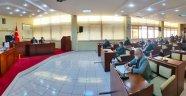 2020 Yılı'nın Son İl Genel Meclis Toplantısı Yapıldı