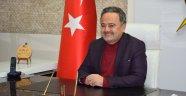 """AK Parti Karabük İl Başkanı Altınöz'ün """"10 Ocak Çalışan Gazeteciler Günü"""" Mesajı"""