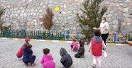 Ali Baba Anaokulu e-Twinning Projesi İle Eğlenerek Öğreniyor