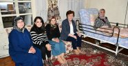 Başkan Yardımcısı Berker Bizzat Ziyaret Ediyor