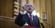 CHP Genel Başkanı Kılıçdaroğlu: TBMM'deki hatayı milletimiz düzeltecektir