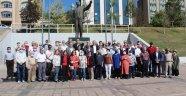 CHP'NİN 98.YILI KUTLANDI