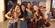 """""""Dadibra Quartet"""" Sokaklarda!"""