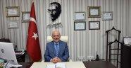 İl Genel Meclis Başkanı Yıldırım ve Genel Sekreter Uzun, 2019 yılını değerlendirdi