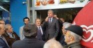 İYİ Parti Safranbolu İlçe Teşkilatını Açtı
