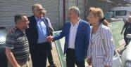 KARABÜK'TE CHP'YE İLGİ ARTIYOR