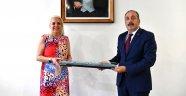 KARDEMİR'E ÖNEMLİ ZİYARET