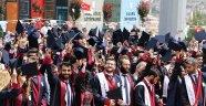 KBÜ 'mezunu en çok iş bulan üniversiteler' arasında ilk 20'de