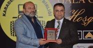 OFF – Road Galası Safranbolu'da Düzenlendi