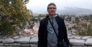 Prof. Dr. Karadavut'a Bilge Tonyukuk Türk Eğitimine Hizmet Ödülü