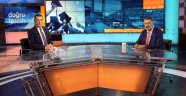 Rektör Polat NTV'ye konuk oldu