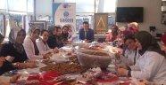 """Safranbolu'dan Mehmetçik'e """"kıtır"""" desteği"""