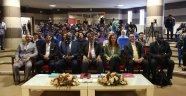 TÜSİAD Bu Gençlikte İş Var! Girişimcilik Bayrağı KBÜ'nün