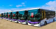 Yeni Nesil Halk Otobüsleri Sefere Başladı