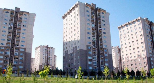 TOKİ'den Safranbolu'da Açık Satış