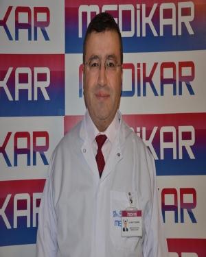 Göğüs Hastalıkları Uzmanı Dr. Ali Nihat Tokgönül