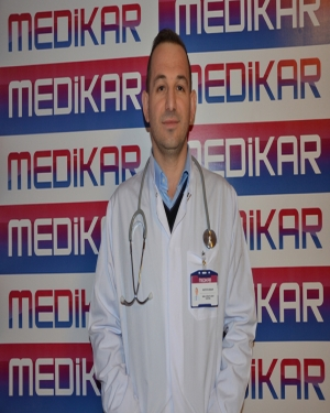 Genel Cerrahi Uzmanı Op. Dr. Mustafa Başar