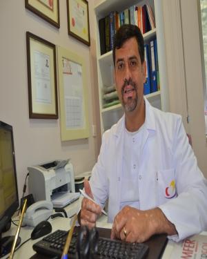 Kadın Hastalıkları ve Doğum Uzmanı Op. Dr. Şakir Polay