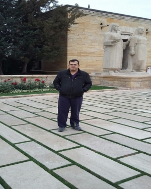 Ahmet Burak Özbaysal